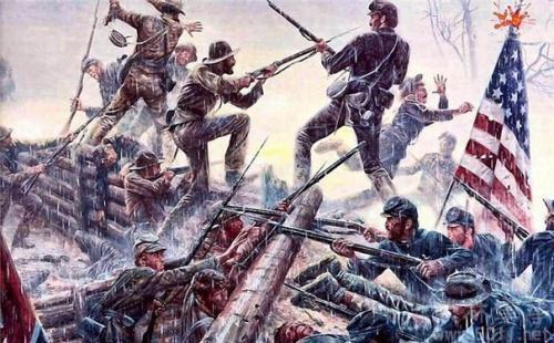 林肯被迫廢除奴隸制 - 每日頭條