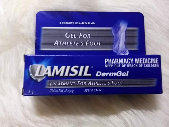 歐洲lamisil cream腳氣膏是真的有效果? - 每日頭條