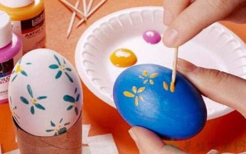 復活節為什麼吃彩蛋 - 每日頭條