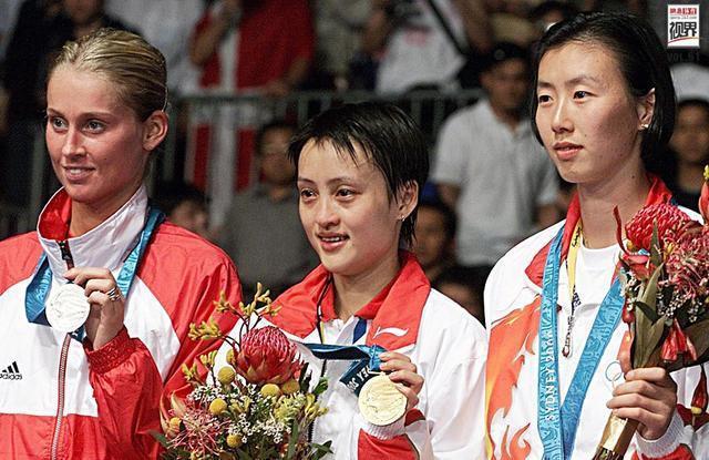 國羽第一受害者!讓球失奧運冠軍 不服領導決定被退役 - 每日頭條