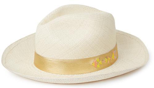 草帽發霉怎麼辦 教你如何去霉來變美 - 每日頭條