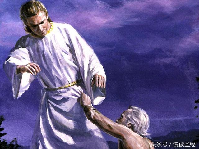 每日推薦!必讀《聖經》中的經典故事(10)——雅各出逃! - 每日頭條