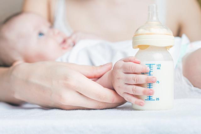 石家莊美媽咪產後修復——從這幾點來判斷母乳是否夠? - 每日頭條