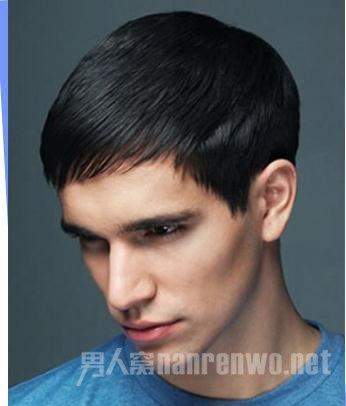 各種平頭髮型 為你詮釋真正型男魅力 - 每日頭條