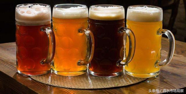 長期飲用啤酒的好處與壞處? - 每日頭條