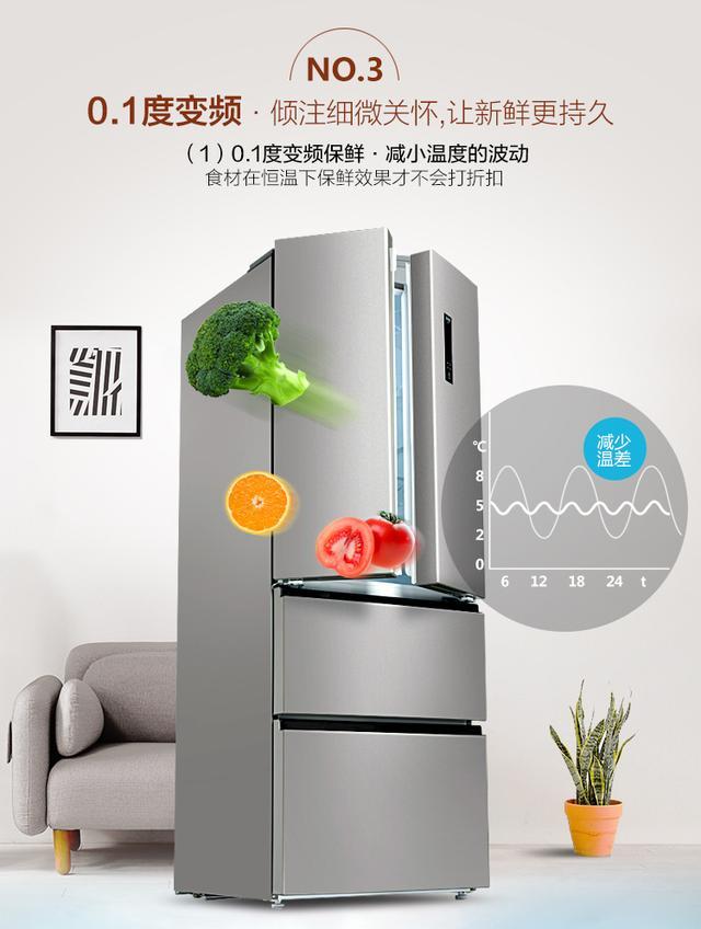 冰箱內的食物溫度控制在多少最佳? - 每日頭條