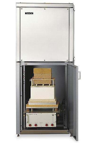 碳纖維隔熱保溫材料:真空和惰性氣體環境下高溫導熱係數測試技術 - 每日頭條