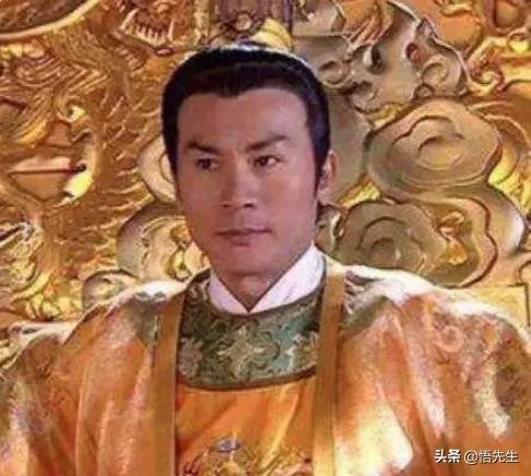 趙匡胤封上皇位為什麼會放過柴榮的幼子? - 每日頭條