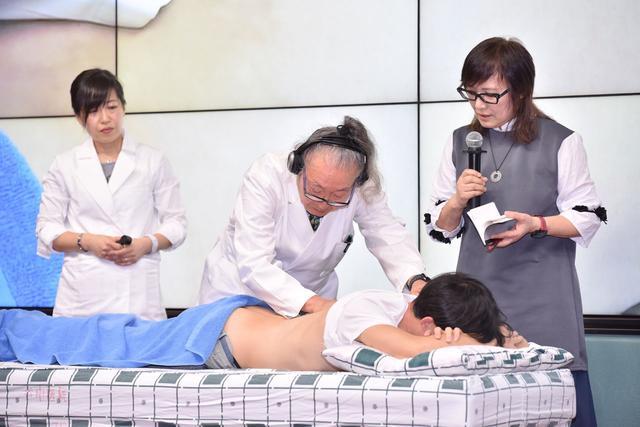 第十一屆杏林尋寶「洋中醫」廣州秀針灸 - 每日頭條