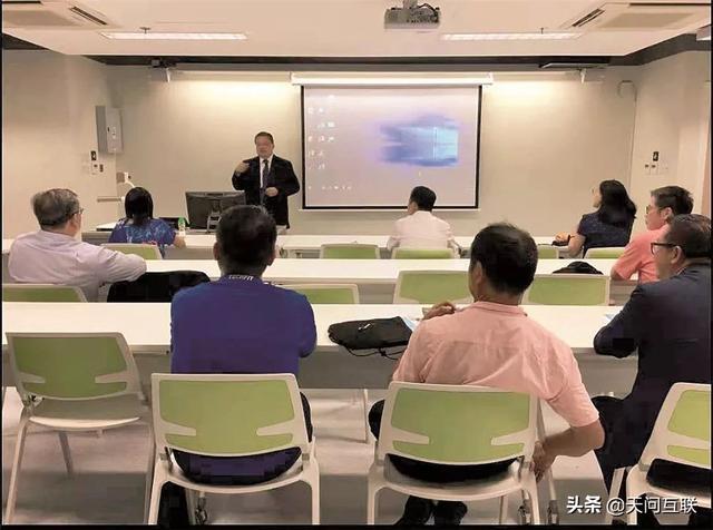 優秀物業管理人物——馮國雄 - 每日頭條