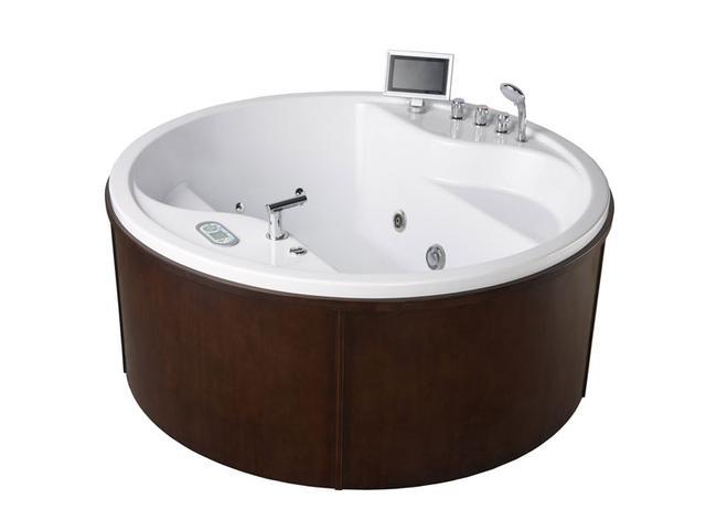 按摩浴缸那個品牌好?按摩浴缸價格是多少? - 每日頭條