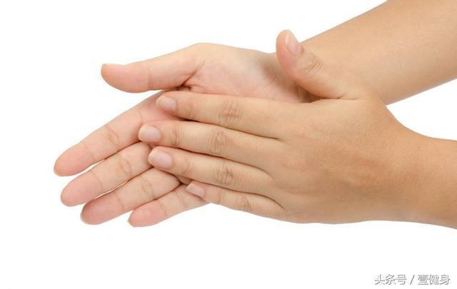 手指總脫皮?11個方法教你快速治療! - 每日頭條