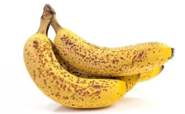 長了黑斑的香蕉還能吃嗎? - 每日頭條