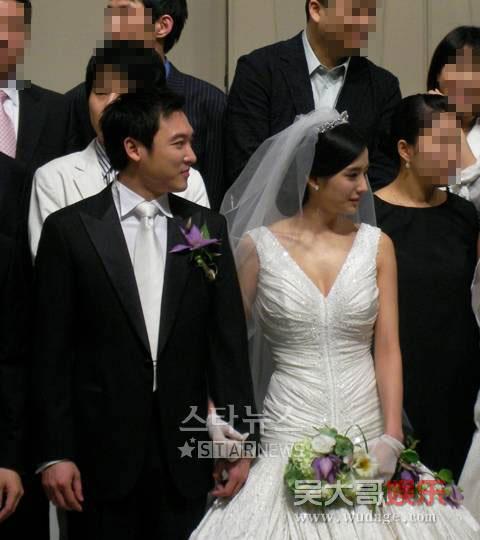 韓彩英結婚了嗎 韓彩英老公是誰 - 每日頭條