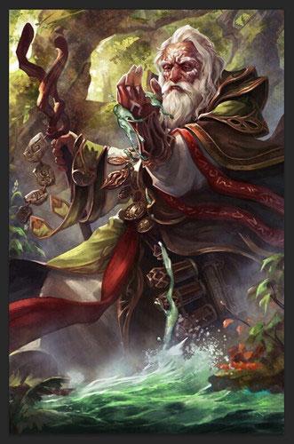 北歐神話中的六位主神,丹麥,紅顏禍水或紅顏薄命 - 每日頭條