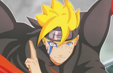 火影忍者博人的右眼是白眼還是轉生眼 博人右眼能力是什麼 - 每日頭條
