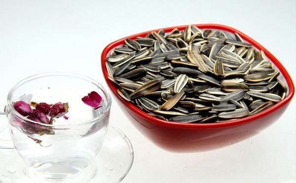 經常吃葵花子的好處和壞處有哪些? - 每日頭條
