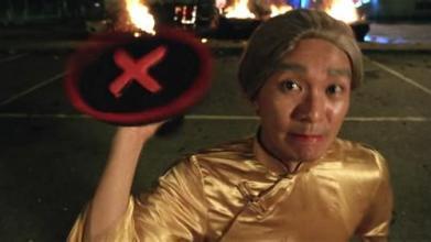 周星馳電影:「百變星君」中的「楊婆婆」到底是誰 - 每日頭條