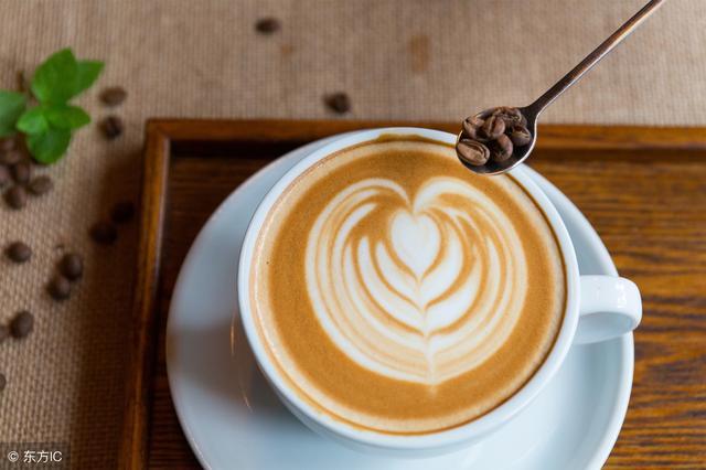 月經來的時候不能喝咖啡?還有這四種體質的人飲用要小心! - 每日頭條
