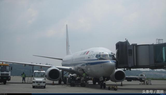 四川機場簡介 - 每日頭條