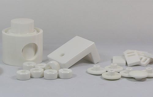 氧化鋯陶瓷的硬度到底是多少?我想知道 - 每日頭條