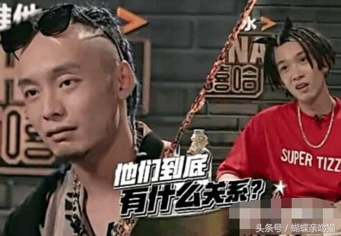 中國有嘻哈TT和徐真真為什麼反目 兩人鬧矛盾真實原因曝光 - 每日頭條