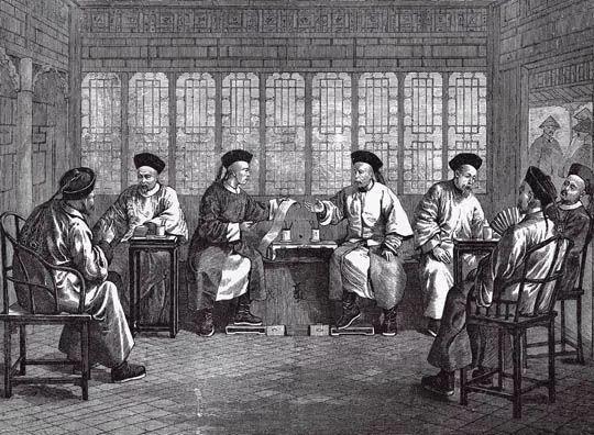 胡泳|戊戌變法與明治維新何以迥異(之一) - 每日頭條