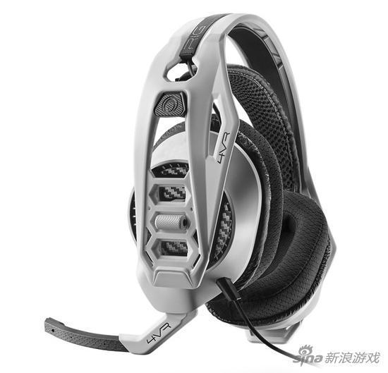 VR最強音:索尼聯手繽特力打造PSVR專用耳機RIG 4VR - 每日頭條
