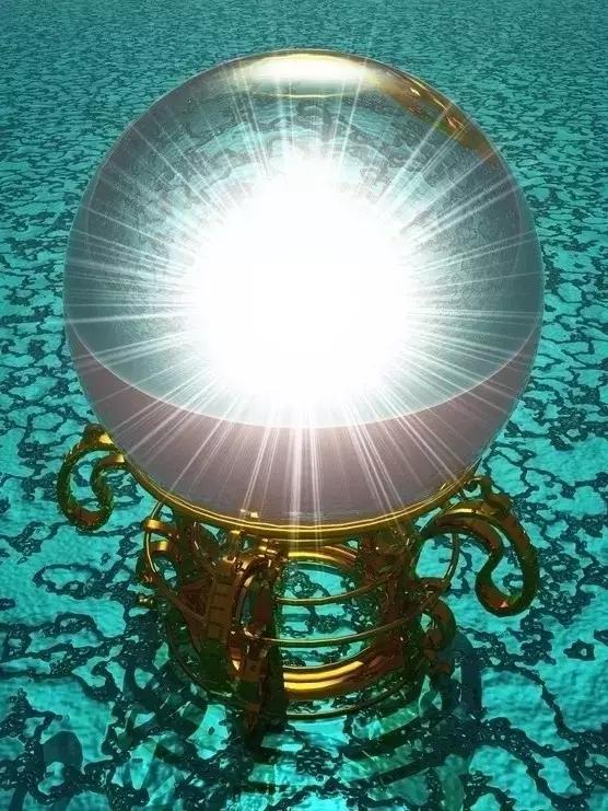 寶石中的光影世界 - 每日頭條