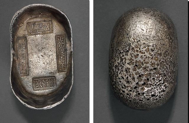 古代一兩銀子到底是多少錢 你又了解多少 - 每日頭條