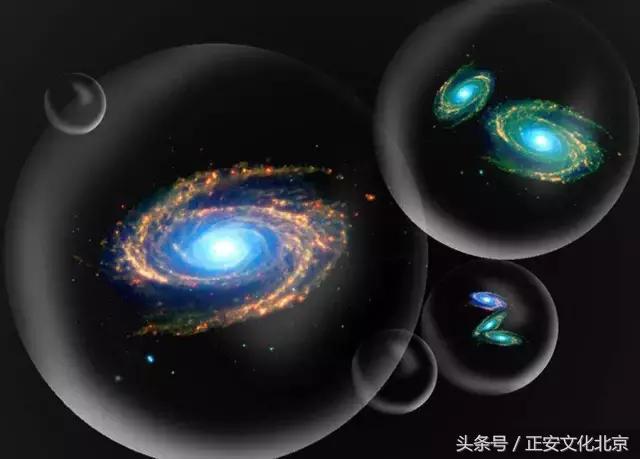 量子物理與佛學(二):平行宇宙 - 每日頭條