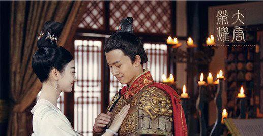 大唐榮耀廣平王結局乳名叫什麼 李俶和沈珍珠為什麼叫冬珠夫婦 - 每日頭條