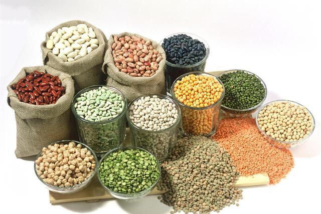 大豆與雜豆的營養價值有哪些區別? - 每日頭條