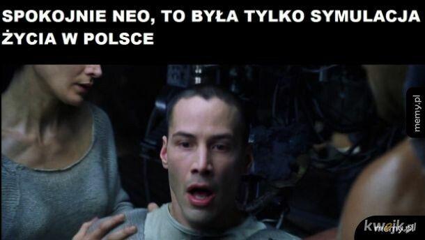 Matrix - Najlepsze memy, zdjęcia, gify i obrazki - KWEJK.pl