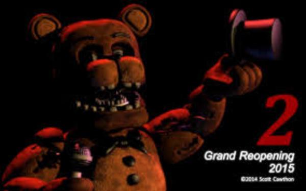 Five Nights at Freddy\u0026#39;s 2 | Five Nights at Freddy\u0026#39;s | Know