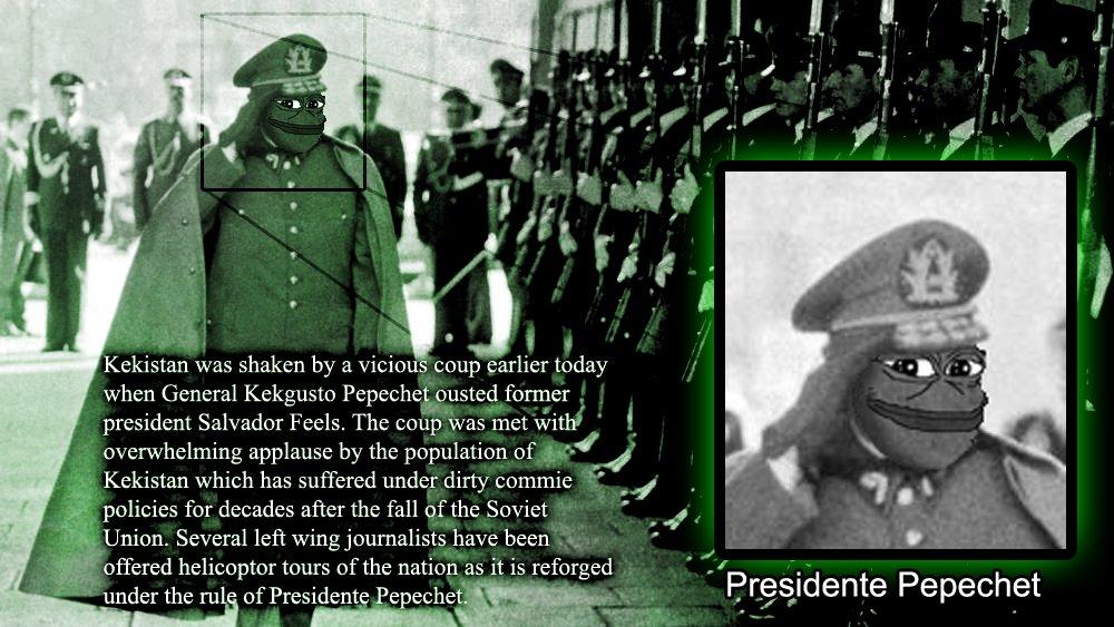 Image result for kekistan