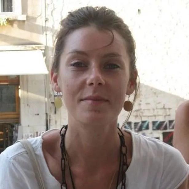Lizzie Loudon