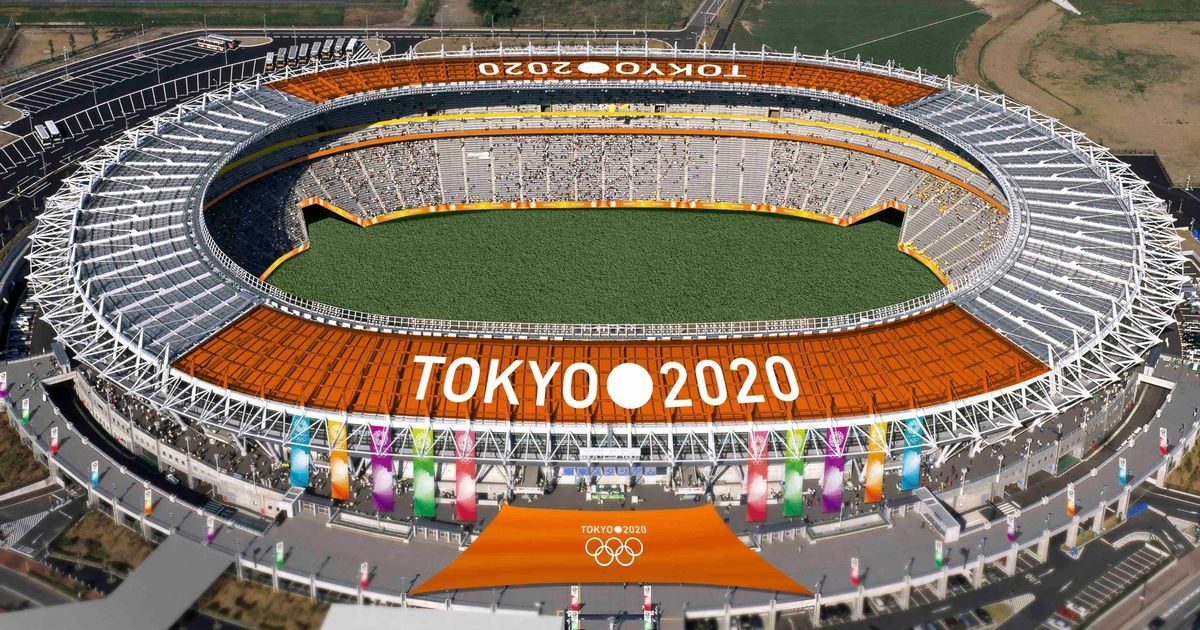 Résultats de recherche d'images pour «tokyo 2020»