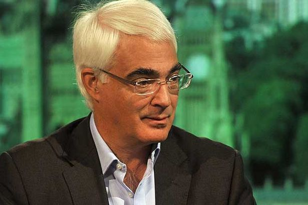 Image result for alistair darling