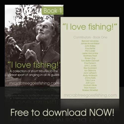 Book1_Promo2-500x500 I Love Fishing! - Mirror.co.uk