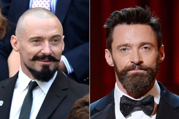 What Has Hugh Jackman Done To His Beautiful Face Actor
