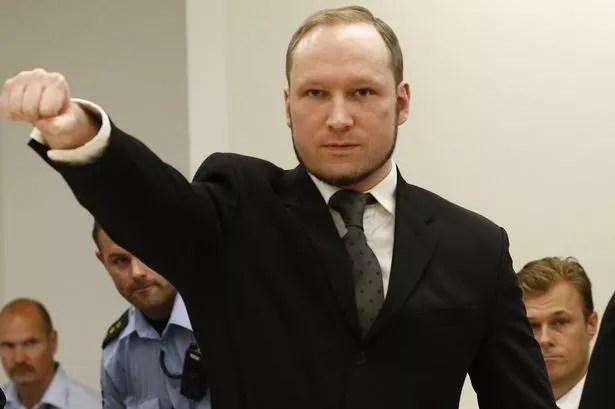 Anders Behring Breivik | ozara gossip