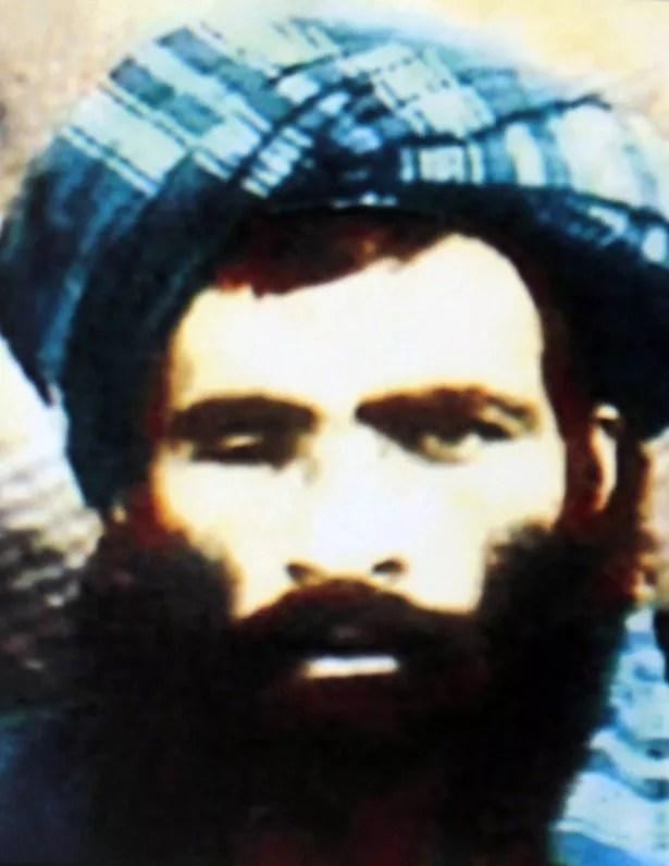 Afghan Taliban's deceased leader Mullah Omar