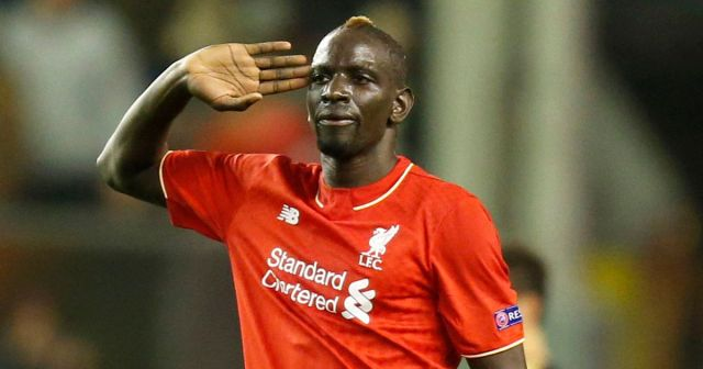 Image result for Mamadou sakho