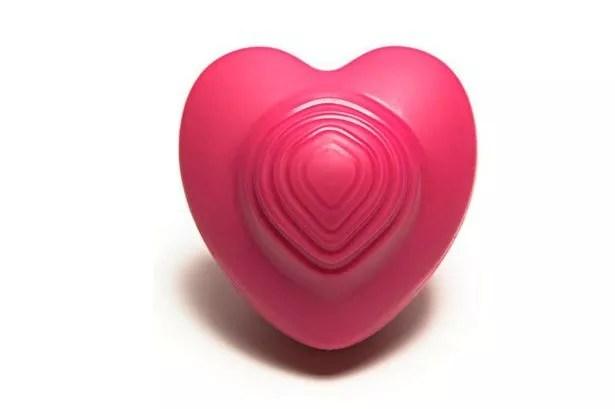 Sextoy Heart