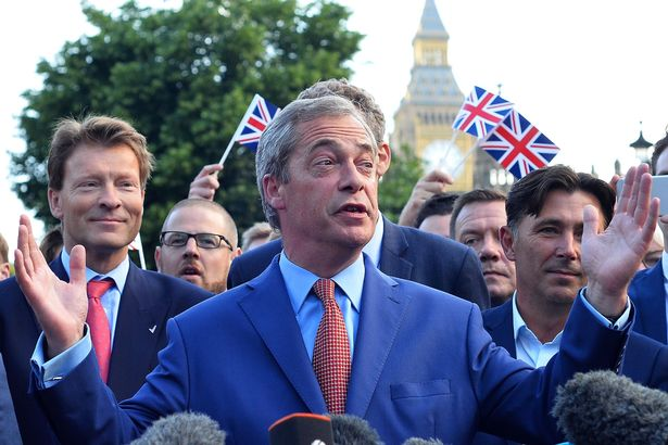 Image result for photos of nigel farage