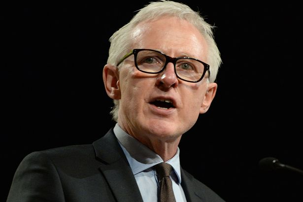 Rt Hon Norman Lamb MP, Minister of State for Care and Support