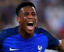 Video: Italia vs Pháp