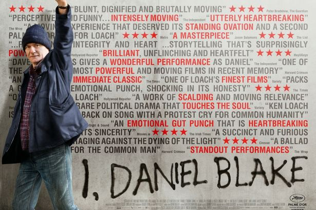 Image result for i daniel blake