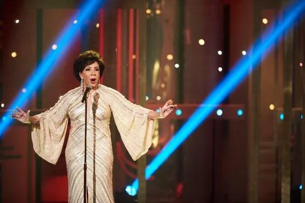 David Walliams celebrates Dame Shirley Bassey on BBC One